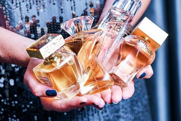 Как выбрать подходящий аромат?