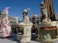 Свадьба с Венецианским размахом.