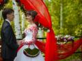 Свадьба с Испанской страстью...