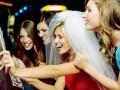 Как провести девичник перед свадьбой!!!
