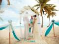 Свадебные платья лета 2013.