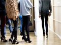 Сколько зарабатывают модели на Неделях моды?