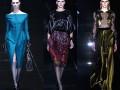 Неделя моды в Милане: мрачные тени и бархатный сезон.