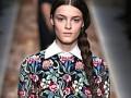 Неделя моды в Париже: Кейт Мосс и метеоритный дождь.