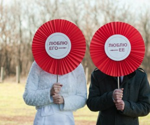 свадебные мелочи