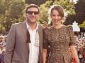 Собчак на «Кинотавре»: «Я очень горжусь своим мужем!»