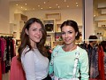 Звезды на праздника моды и красоты журнала Marie Claire.