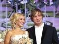 Лера Кудрявцева вышла замуж за питерского хоккеиста