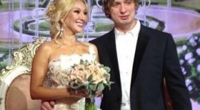 Эксклюзивное видео свадьбы Леры Кудрявцевой.