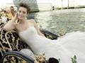 Американская фотомодель Эмили Ди Донато стала лицом платьев Pronovias 2013
