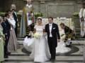 Свадьба принцессы Швеции и ее королевские гости!
