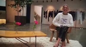 Изабель Маран создаст капсульную коллекцию для H&M