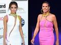 Модная битва: Селена Гомес против Хайди Клум!
