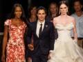 Зак Позен создаст бюджетную коллекцию свадебных платьев!