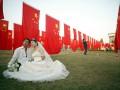 Китайцы предпочитают поздние браки.