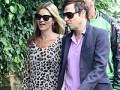 Кейт Мосс ждет ребенка?