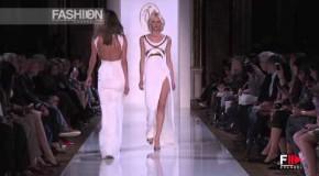 Видео показ коллекции весна-лето 2013 от Валентина Юдашкина.
