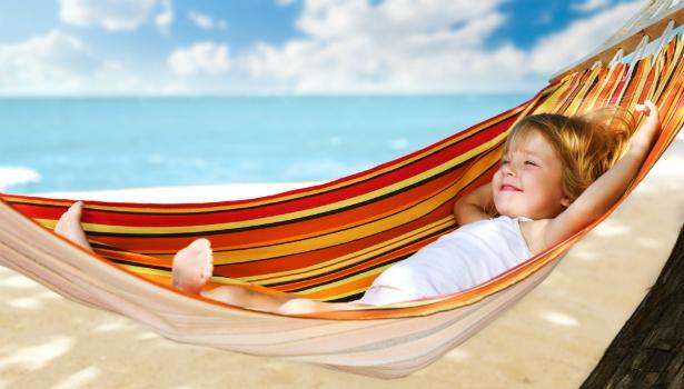 Как оздоровить и укрепить иммунитет ребенка летом?