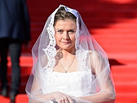 Мария Голубкина вышла замуж за летчика!