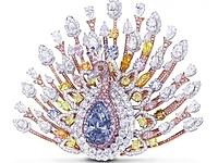 Cамые крупные бриллианты мира!