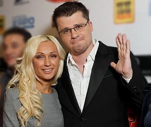 Гарик Харламов будет судиться с женой.