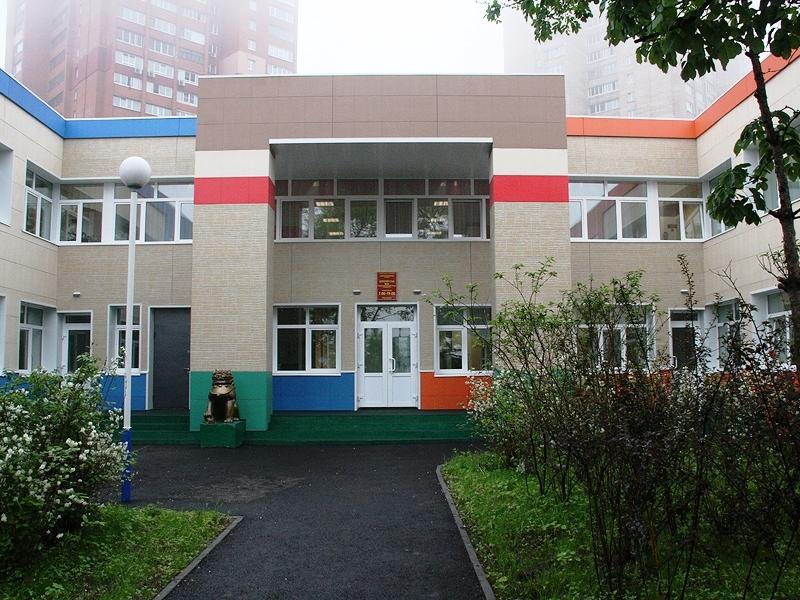 Игорь Шувалов похвалил новый детский сад «Львёнок»