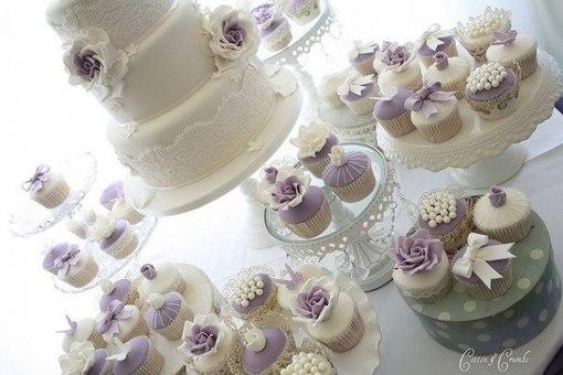 Какие бывают Альтернатива свадебному торту?