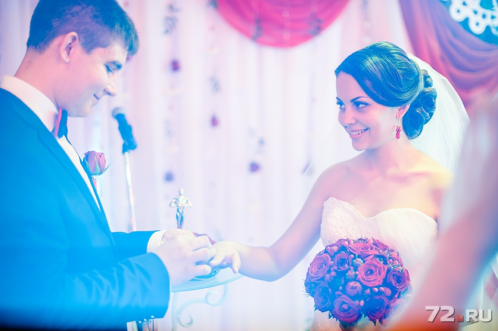 Оскароносная «Свадьба года 2013» состоялась!