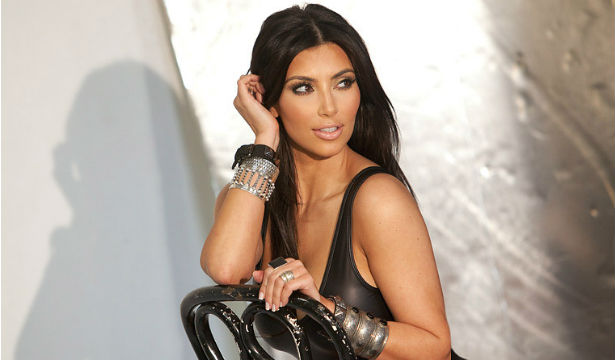 Ким Кардашьян продаст фото дочери за $2 млн!