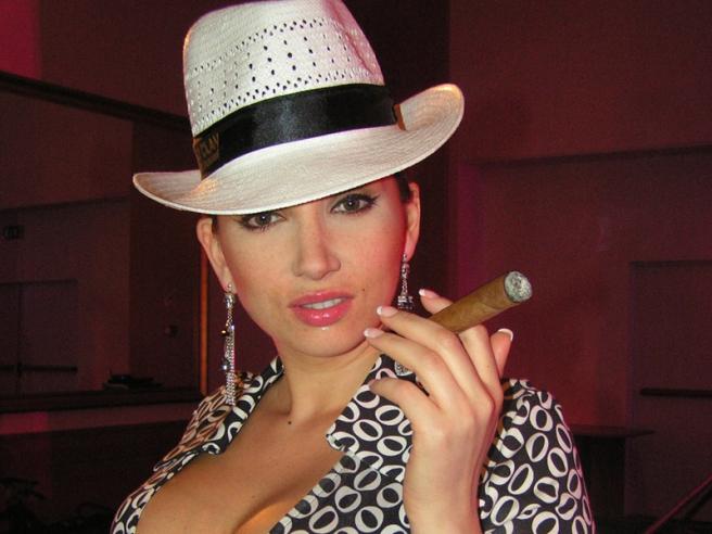 Анфиса Чехова показала финалисток своего конкурса красоты!