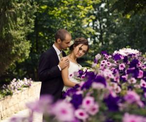 Свадебная фотосъемка.