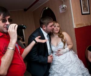 Конкурсы на свадьбу.