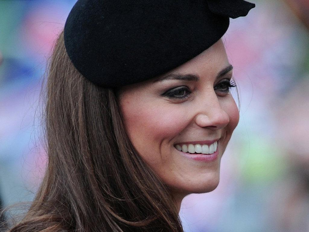 Дядя герцогини Кембриджской уверен, что у нее родится дочь!