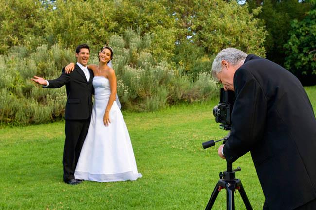 Профессиональные фотографы на свадьбу!