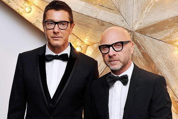 Бренд Dolce&Gabbana может прекратить существование!