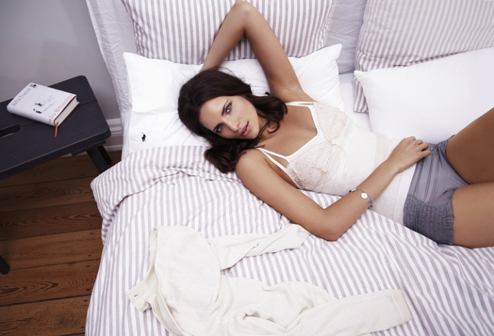 Как приучить себя ложиться спать вовремя!