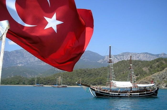 Роспотребнадзор может запретить россиянам выезжать в Турцию!