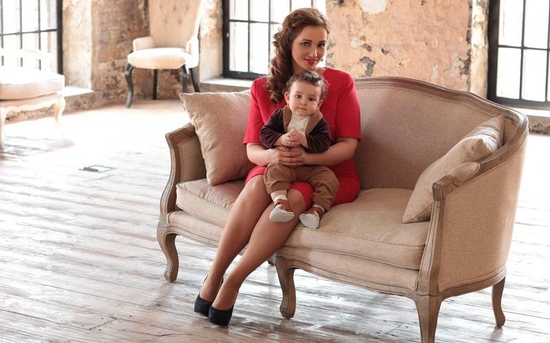 Анфиса Чехова: «Мама – мое второе имя»