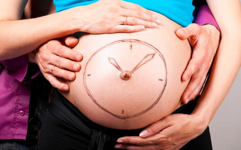 Ученые изменили сроки беременности!