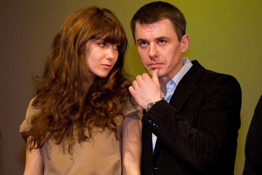 Екатерина Климова и Игорь Петренко решили сохранить свой брак!