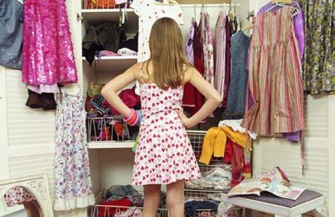 Женские секреты: как подобрать гардероб, чтобы выглядеть стройнее!
