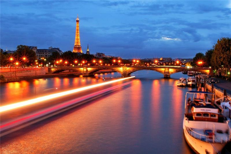 Провинциальная Франция – притягательный островок Европы