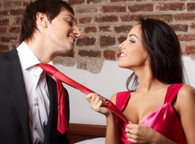 Как уберечь мужа от незамужней подруги!