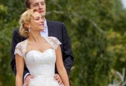 Алексей Порошенко женился!