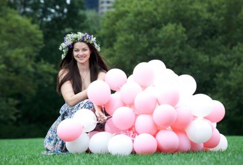 Марина Александрова рассказала, почему рожала в США