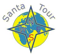Центр туризма «Санта тур»