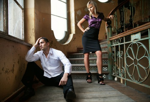 Что делать, если муж неудачник!