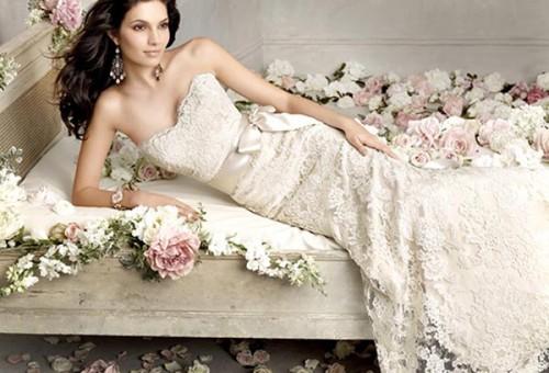 Свадебное платье купить или взять напрокат?