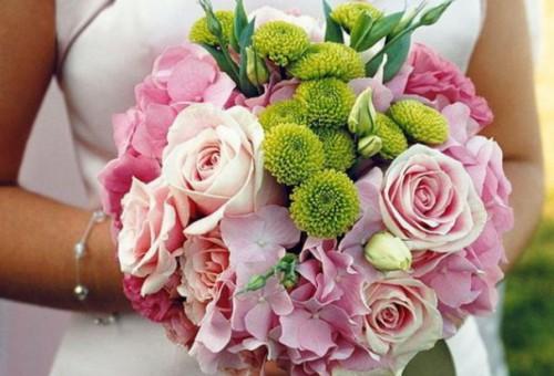 Подготовка к свадьбе: Букет для вашей невесты!
