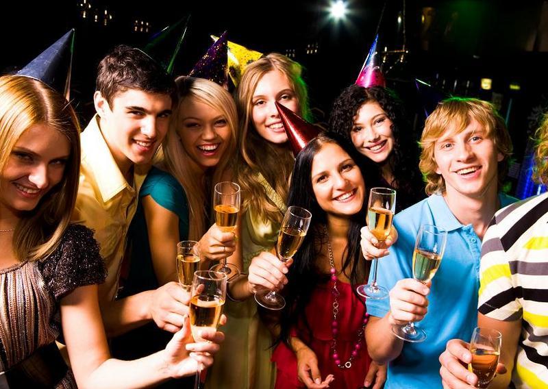 Как правильно организовать праздник или юбилей?